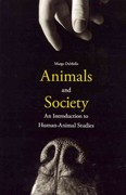 Animals and Society 1st Edition 9780231152952 0231152957