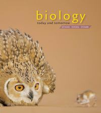 Biology Today and Tomorrow with Physiology 4th edition 9781133364450 1133364454
