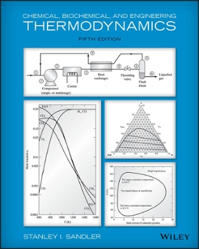 Chemical biochemical and engineering thermodynamics 5th edition chemical biochemical and engineering thermodynamics 5th edition fandeluxe Choice Image