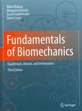 Fundamentals of biomechanics equilibrium motion and deformation fundamentals of biomechanics 3rd edition 9781461411499 1461411491 view textbook solutions fandeluxe Image collections