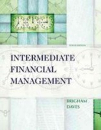 Intermediate financial management 12th edition | rent.