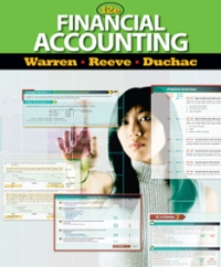 Financial accounting (12th) edition 1133172161 9781133172161