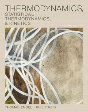 Thermodynamics statistical thermodynamics kinetics 3rd edition thermodynamics statistical thermodynamics kinetics 3rd edition 9780321766182 0321766180 view textbook solutions fandeluxe Images