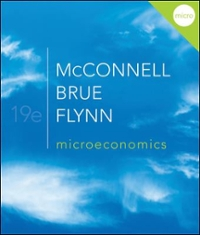 Loose-leaf Microeconomics + Connect Plus 19th edition 9780077863449 0077863445