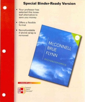Loose leaf for microeconomics 20th edition rent 9780077660901 loose leaf for microeconomics 20th edition 9780077660901 0077660900 fandeluxe Image collections