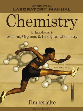 Essential laboratory manual to accompany chemistry an introduction an introduction to general organic and biological chemistry essential laboratory manual to accompany chemistry 8th edition 9780805330069 0805330062 fandeluxe Gallery