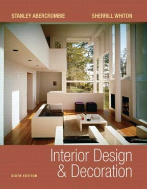 interior design and decoration 6th edition rent