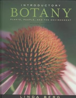 Introductory botany berg pdf
