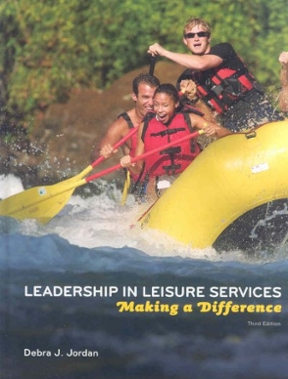 Leadership in leisure services making a difference 3rd edition leadership in leisure services 3rd edition 9781892132697 1892132699 fandeluxe Gallery