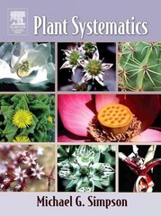Plant Systematics 2nd edition 9780080922089 0080922082