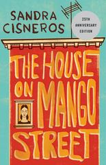 The House on Mango Street 25th Edition 9780679734772 0679734775