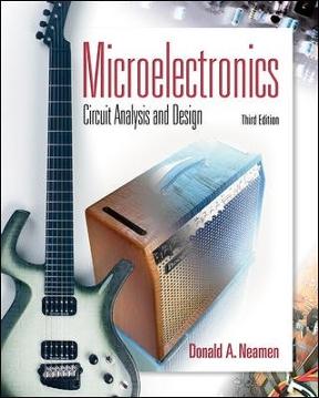 microelectronics circuit analysis and design 4th edition rentmicroelectronics circuit analysis and design 4th edition