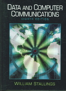 Data and Computer Communications 8th edition 9780132433105 0132433109