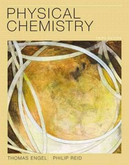 Physical Chemistry 3rd edition 9780321812001 032181200X