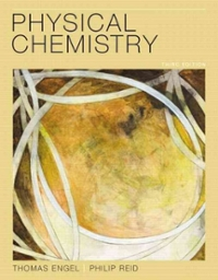 Physical Chemistry Plus MasteringChemistry with eText -- Access Card Package (3rd) edition 0321766202 9780321766205