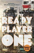 Ready Player One 1st Edition 9780307887443 0307887448