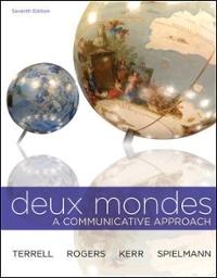 Entre amis 6th edition pdf free download english