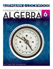 blitzer introductory algebra 6th edition pdf