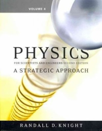 Physics for Scientists and Engineers 2nd edition 9780321516749 0321516745
