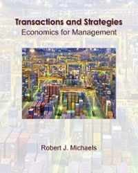 Transactions and Strategies 1st edition 9780324314137 0324314132