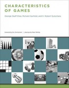 Characteristics of Games 1st Edition 9780262017138 026201713X