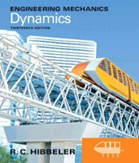 Engineering Mechanics (13th) edition 0132911272 9780132911276