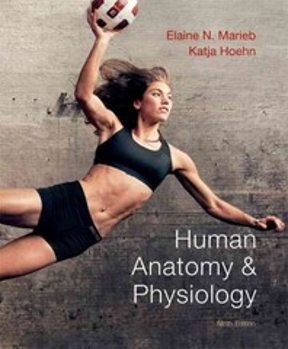 Human anatomy & physiology (9th edition) 9th edition | rent.