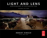 Light and Lens 2nd Edition 9780240818276 024081827X