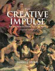 Creative Impulse 8th Edition 9780136034933 0136034934