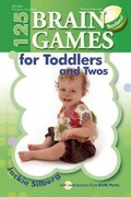 125 Brain Games for Toddlers and Twos 2nd Edition 9780876593929 0876593929