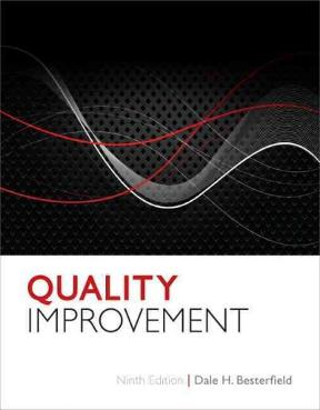 Quality improvement 9th edition rent 9780132624411 chegg quality improvement 9th edition fandeluxe Images