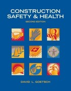 Construction Safety & Health 2nd edition 9780133005165 013300516X