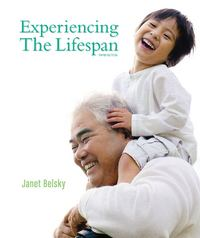 Experiencing the Lifespan 3rd Edition 9781429299220 1429299223