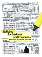 Statistics for Business and Economics 8th edition 9780132745659 0132745658