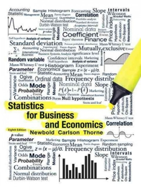Statistics for business and economics 8th edition rent statistics for business and economics 8th edition fandeluxe Images