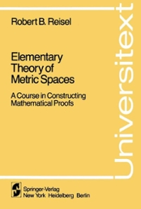 Textbook rental mathematical analysis online textbooks from chegg elementary theory of metric spaces 1st edition 9780387907062 0387907068 fandeluxe Images