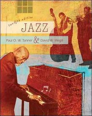 Jazz 12th Edition 9780078025112 0078025117
