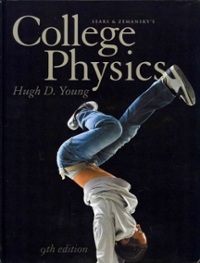 College Physics with Get Ready for Physics, MasteringPhysics, and Pearson eText Student Access Code Card (9th) edition 0321778239 9780321778239