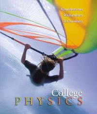 College Physics (1st) edition 0070524076 9780070524071