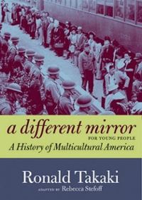A Different Mirror for Young People 1st Edition 9781609804169 1609804163