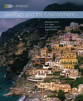 Geology and the environment 7th edition rent 9781133603986 chegg geology and the environment 7th edition 9781133603986 113360398x fandeluxe Gallery