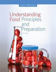 Understanding Food 5th Edition 9781133607151 1133607152