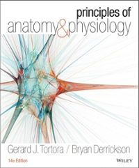 Principles of Anatomy and Physiology 14th Edition 9781118345009 1118345002