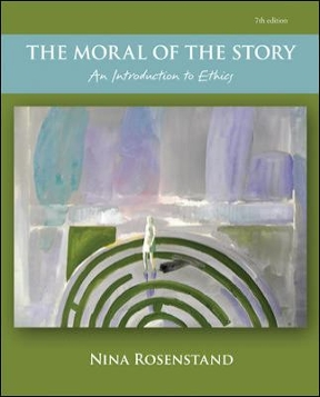 The moral of the story an introduction to ethics 7th edition an introduction to ethics fandeluxe Images