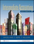 Intermediate Accounting, Volume 2 (Chapters 13-21)
