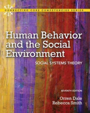 Human behavior and the social environment social systems theory 7th human behavior and the social environment 7th edition 9780205036486 0205036481 fandeluxe Gallery