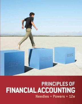 Principles of financial accounting 12th edition rent 9781133939283 principles of financial accounting 12th edition 9781133939283 1133939287 view textbook solutions fandeluxe Gallery