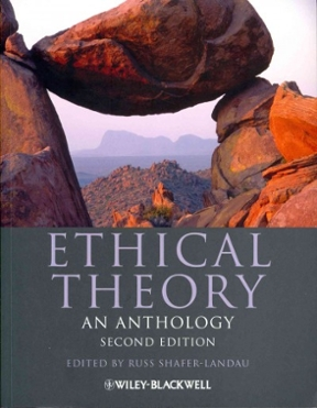 Ethical theory an anthology 2nd edition rent 9780470671603 ethical theory 2nd edition 9780470671603 0470671602 fandeluxe Images