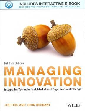 managing innovation joe tidd john bessant 5th edition pdf