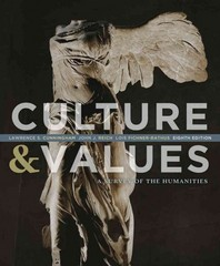 Culture and Values 8th Edition 9781133945338 1133945333